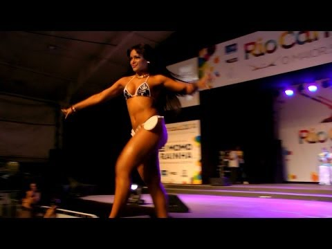 Brazil Power Dance 2014 Brazilian Samba Performance New!