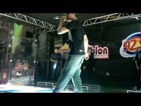 Mc Creu na Leblon Show 01.11.12 – Parte 1