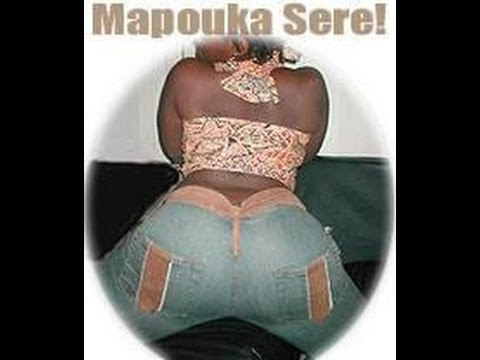 Mapouka new show – Mapouka  Danse ivoirienne Abidjan Côte d'ivoire