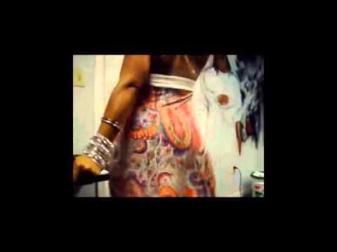 Mapouka Africa sexy dance – Danse ivoirienne Côte d'ivoire