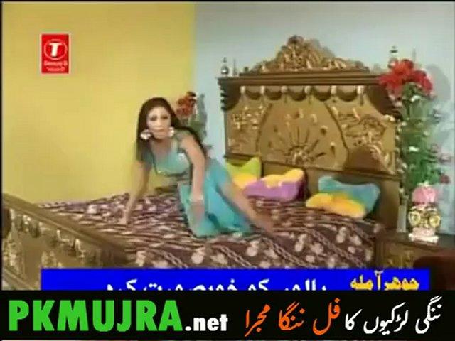 Pakistani Punjabi Very Hot Mujra Je kundi nahi kholni At Room
