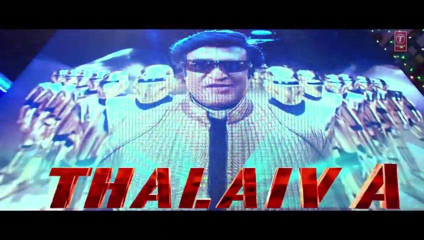 Lungi Dance The Thalaiva Tribute New HD Video Song Chennai Express [2013].Honey Singh, Shahrukh Khan, Deepika Padukone