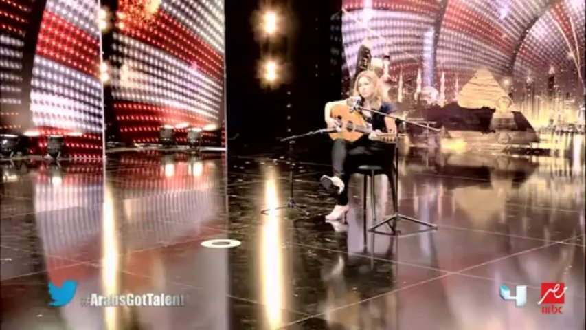 الموسم 3 الحلقة 3 Arabs Got Talent