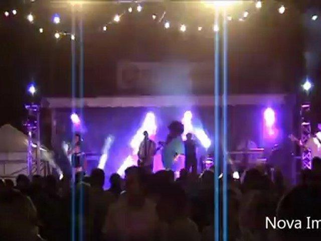 Groupe Nova Imagem (concert Live) Lucenzo Dança Kuduro – Baila Morena