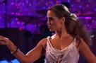Dancing With The Stars – Elizabeth's Salsa Gets a 30 Season: 17