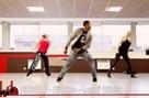 Hip Hop Choreography – Major Lazer – Bubble Butt – Rudolf Ouea (Music Video)