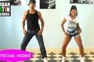 How To Dance Reggaeton & Perreo – Reggaeton Workout 1 – Clase De Baile – Urban Latin Records (Music Video)