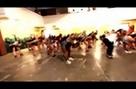 Queensy Choreo Wine Pon Mi by I Octane – Big Up Kemp Europe 2013 – Blazin' (Music Video)