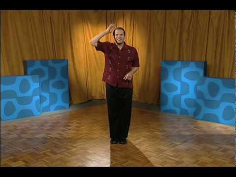 Salsa Dance Basics: Lesson 3 – 5 tips for the basic step.mov