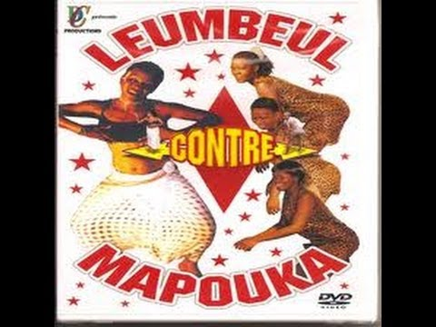 Mapouka en folie – Danse ivoirienne Abidjan Côte d'ivoire