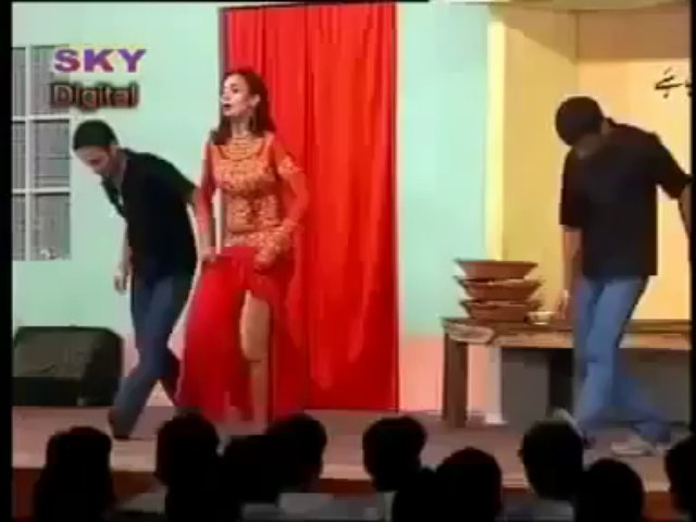Meri Pholan Wali Kurti Deedar Mujra And Hot Sexy Dance