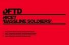 NiCe7 'Bassline Soldiers' (Luke Solomon Remix) – Defected Records (Music Video)