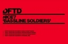 NiCe7 'Bassline Soldiers' (Original Mix) – Defected Records (Music Video)