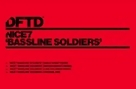 NiCe7 'Bassline Soldiers' (Sable Sheep Remix) – Defected Records (Music Video)