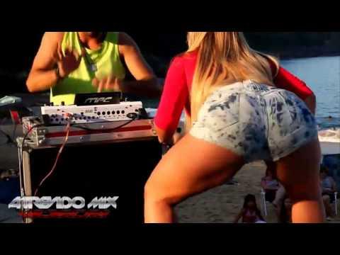 Mc Créu – DJ Controla sua Bunda – CLIPE OFICIAL (Atrevido Mix Videos)