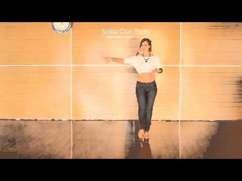 Basic Styling for Follows (Women) – Salsa Dancing Lesson (Dance Salsa!)