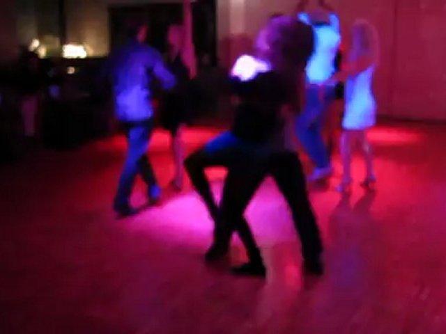Nov 2012 Jose Klara Salsa Social dance