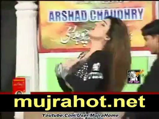 Hina Shaheen Full HD Hot Mujra Video