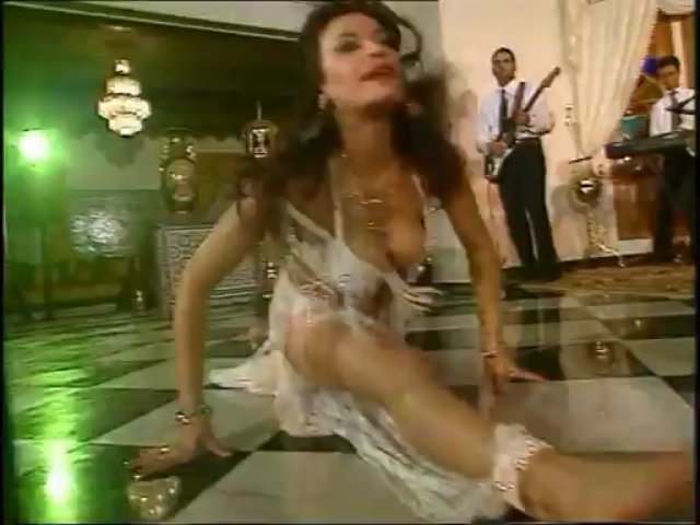 Mona Mohamed – Machail – Oriental Belly Dance