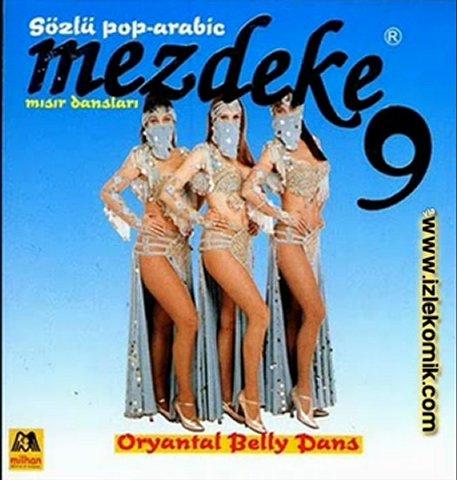 Mezdeke – Belly Dance Musics Oriental