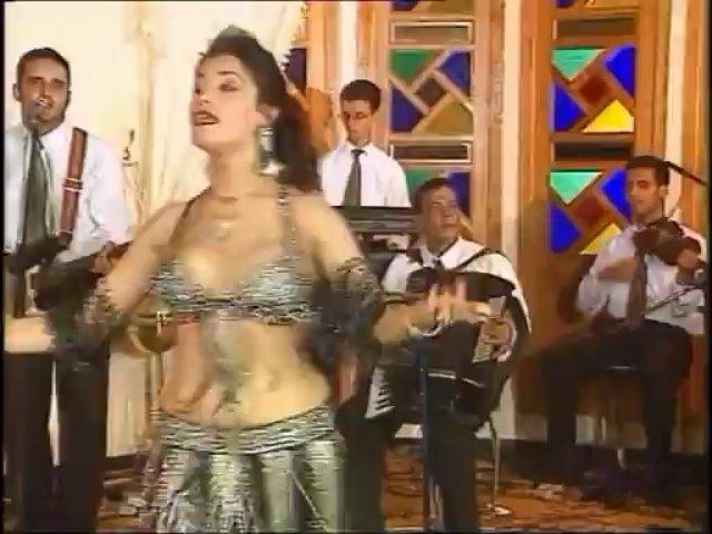 Mona Mohamed – Habibi Ya Ayni – Oriental Belly Dance