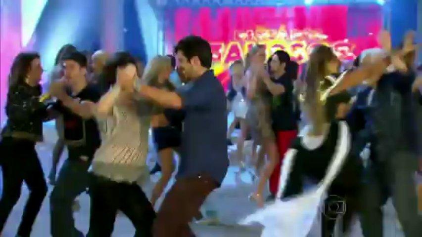 Vinheta do Dança dos Famosos 2013