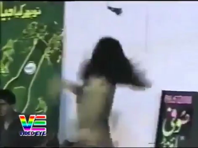 Sitara Malik Hot & Sexy Mujra Dance Kali Kurti De Thalay