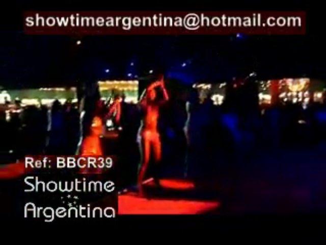 Ref:: BBCR39  CARNIVAL SAMBA DANCERS BRAZIL CAPOEIRA PERCUSSIONISTS showtimeargentina@hotmail.com– www.showtimeargentina.com.ar