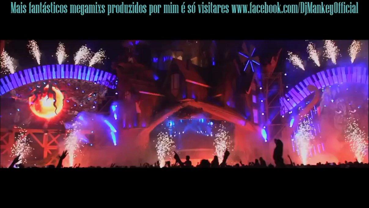 HOT ♬ CARNAVAL MEGAMIX 2014 ★ AFRO LATIN HOUSE E KUDURO PORTUGUESE BRAZILIAN DANCE MIX BY DJ-MANKEY