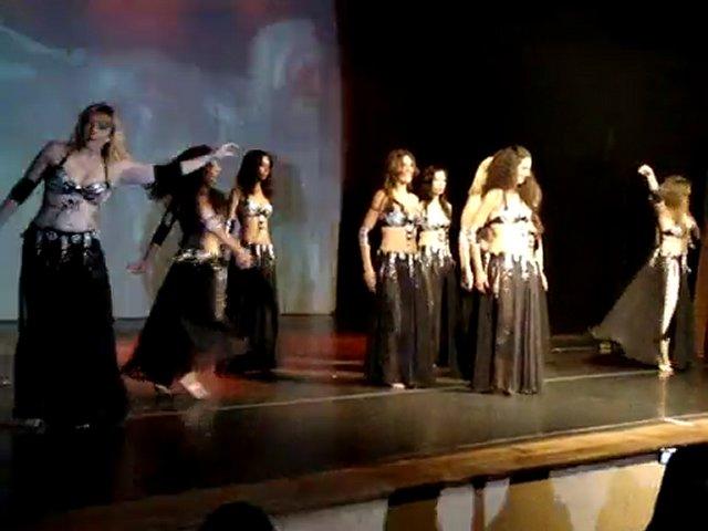18º Festival de Dança Yusk Abreu – Dança do Ventre Pop