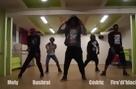 Dancehall Choreography 2014 – Camron One-Shot (Music Video)