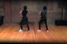 Kayliss – Blazin' – Do Things (Money Me Seh) by Konshens – Blazin Dance Crew (Music Video)