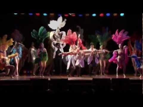 VIDA LATINA DANCE CO. Where dreams come true…