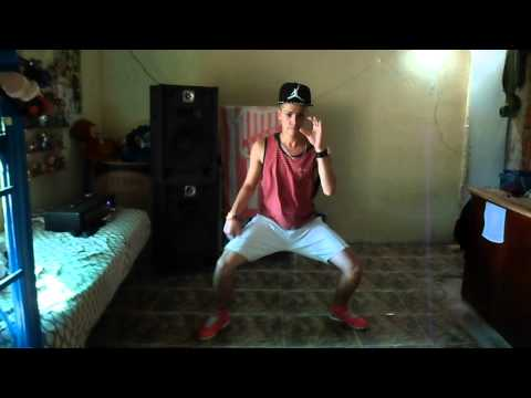 Dança do Creu 2014 (W-T)