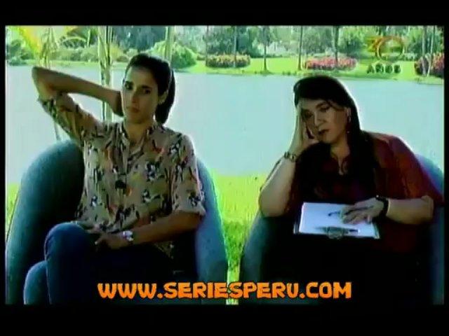Psíquicos Frecuencia Latina programa 28-04-13