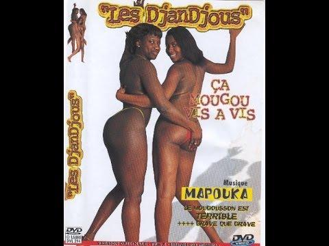 Le  Mapouka dans tout ses ètats