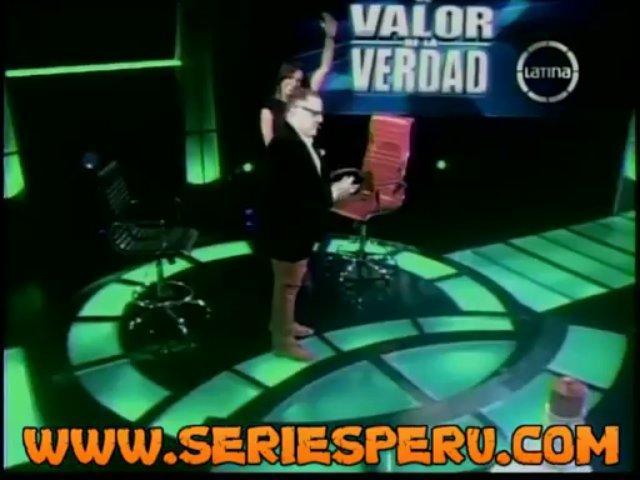 El Valor de la Verdad Frecuencia Latina 03-08-13 3