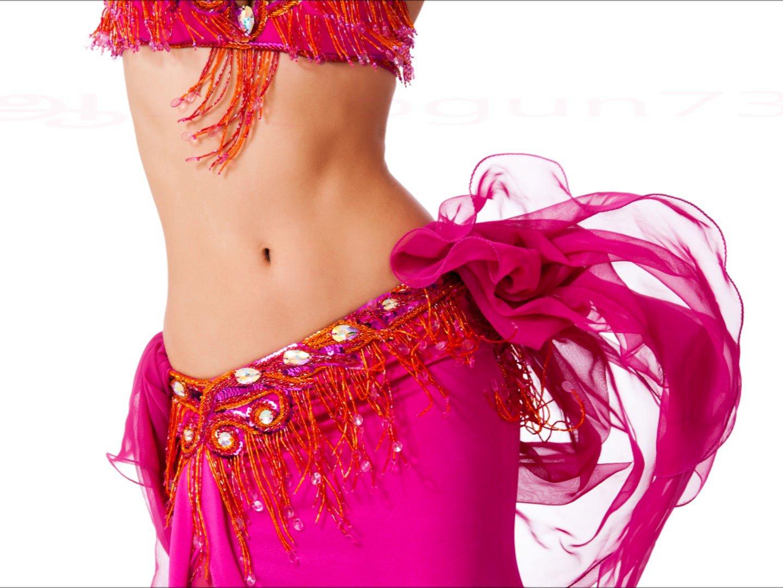 Mezdeke ~ Ya Maallim (Belly Dance Show)
