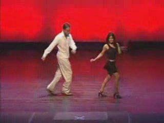 Patricio Papi Chulo Latin Dance Performance Salsa Bachata