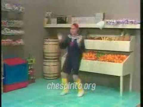 vairir – Kiko dança do Créu
