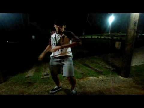 Creu SD   STRANGE   Hip Hop Dance