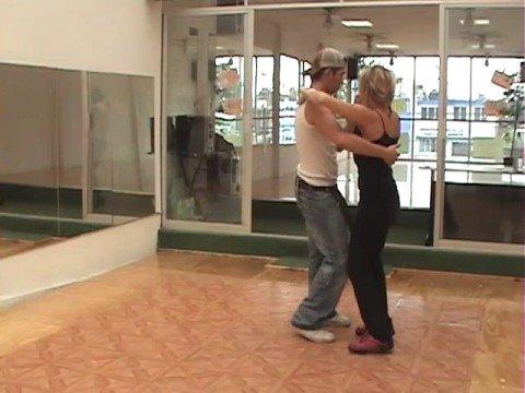 salsa dance coreografia nascar