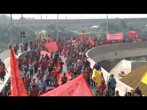 Brazil's Dance With the Devil: Dave Zirin on the People's Revolt Challenging 2014 World Cup