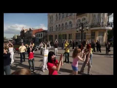 Gaba Dance Latina style. Danza Kuduro.