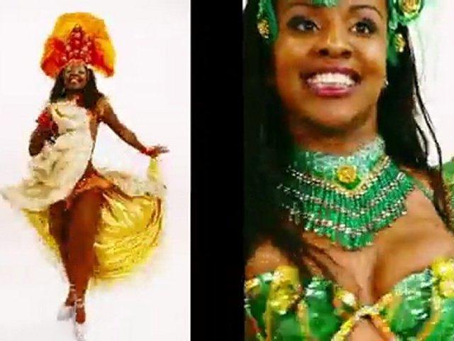 COSTULETA – LADJUM  (A nova dança) 2010 – FUNK DO BRAZIL