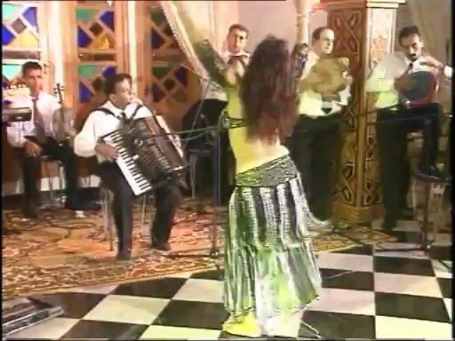 Mona Mohamed – El Baladi – Oriental Belly Dance