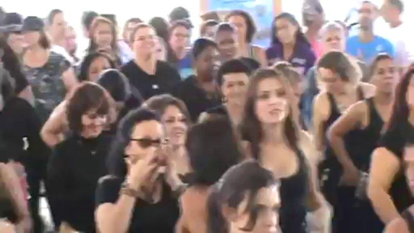 Dança do Ventre Guarulhos   Bosque Maia   Parte  04