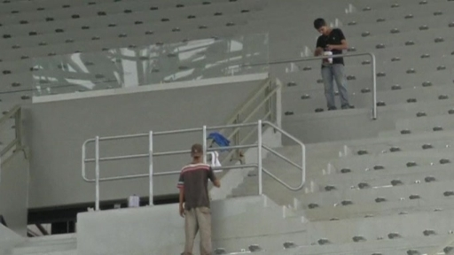 Worker killed in electrical accident at Brazil World Cup stadium