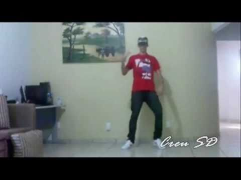 Creu SD – Freestyle Hip Hop (Dubstep Dance)