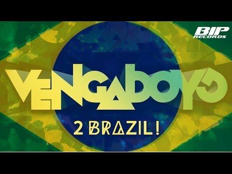 Vengaboys – 2 Brazil (Official Lyrics Video) (HQ) (HD)